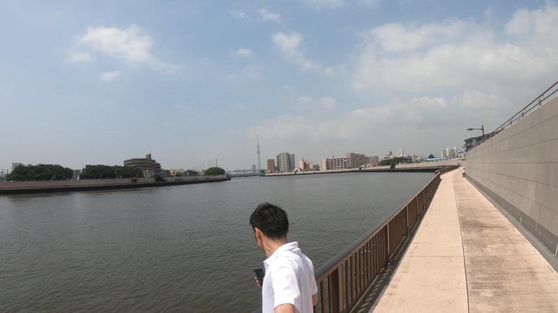 エルグランデで撮影した動画から静止画を切り出し