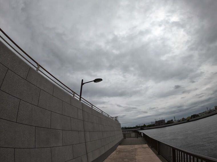 GoPro HERO8 Blackで撮影したスーパーフォト