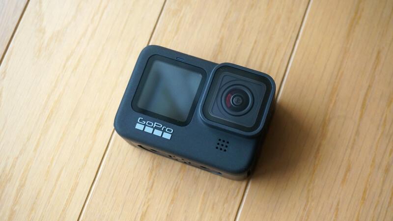 待望の機能を搭載してさらに楽しめるカメラになりました!【GoPro HERO9 Blackレビュー】