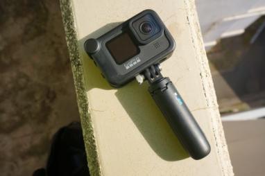 GoPro HERO9 Blackで愛用しているアクセサリー6選!これで撮影はバッチリです!
