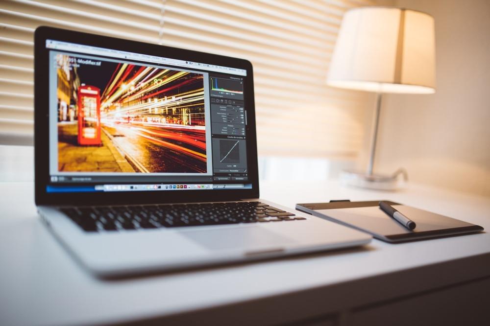 Macで動画編集
