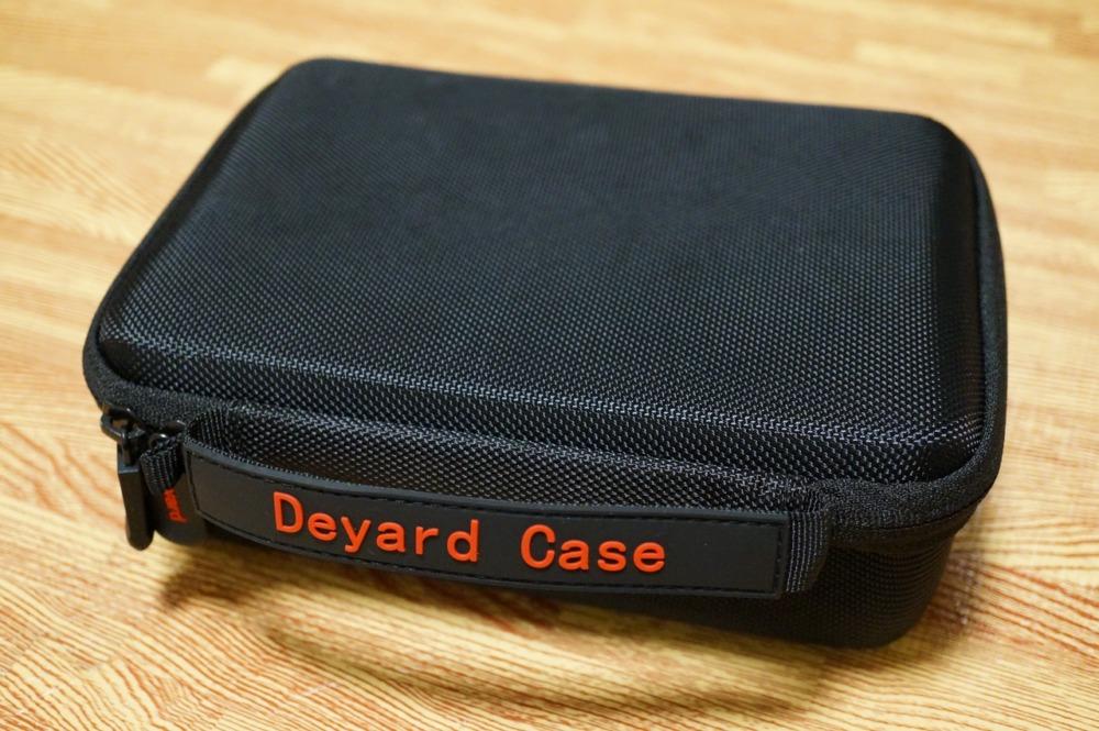 ディヤードのケース