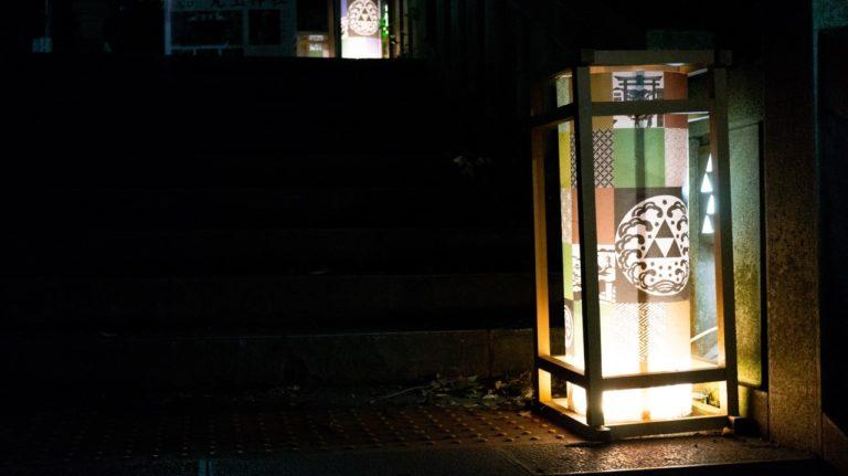 江ノ島燈籠