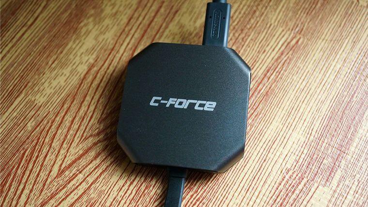 C-Force CF001本体