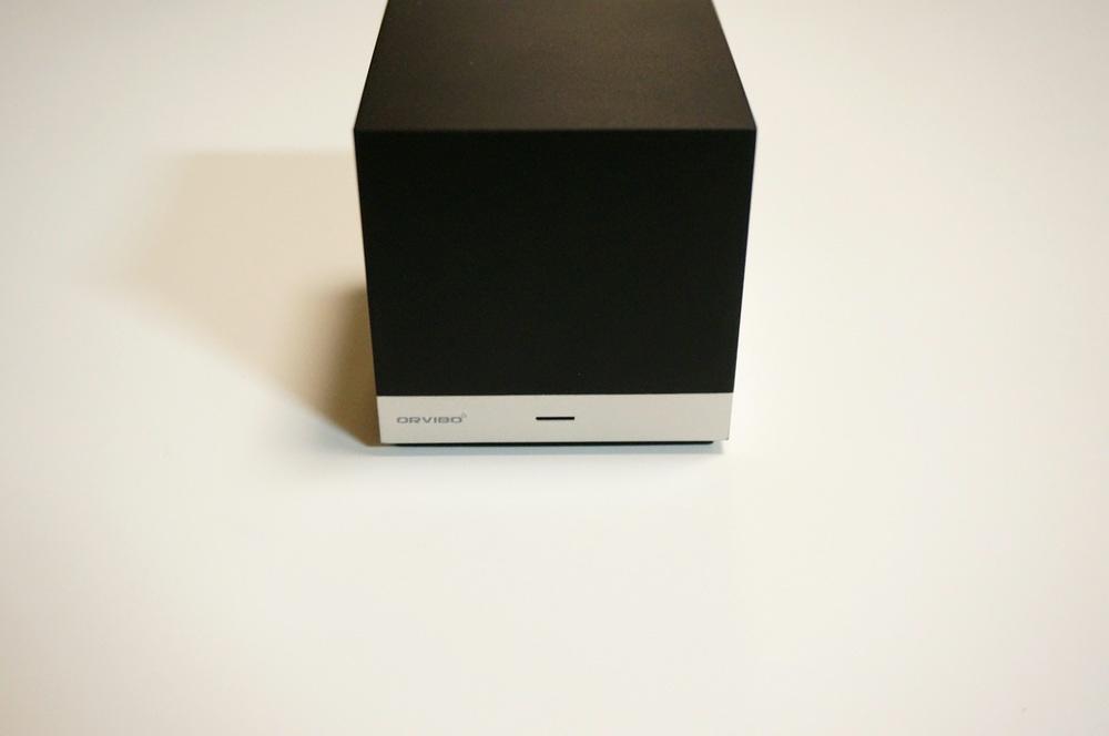 Magic Cube前面下のインジケータ