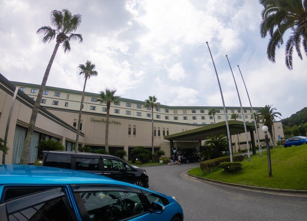 ホテル&リゾーツ南房総