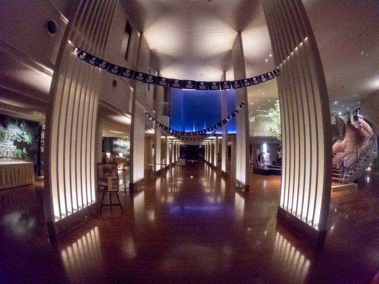 ホテル&リゾーツ南房総の館内