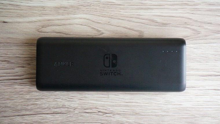 Anker PowerCore 20100 Nintendo Switch Edition