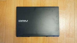 マウス DAIV 5N-OLED